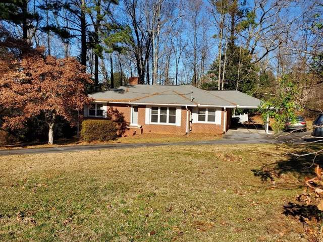 1900 Groover Road, Marietta, GA 30062 (MLS #6655969) :: The Zac Team @ RE/MAX Metro Atlanta
