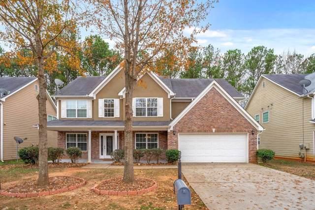 144 Makenna Drive, Hampton, GA 30265 (MLS #6655981) :: North Atlanta Home Team