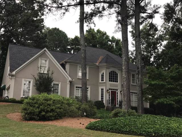 10035 Twingate Drive, Alpharetta, GA 30022 (MLS #6655993) :: North Atlanta Home Team