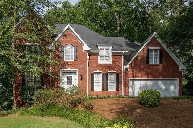1728 Mclain Road NW, Acworth, GA 30101 (MLS #6656004) :: North Atlanta Home Team