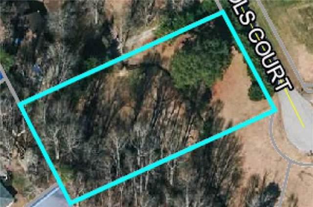 5106 Nichols Court, Flowery Branch, GA 30542 (MLS #6656005) :: Rock River Realty