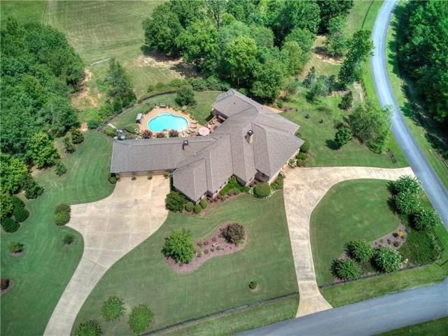 10 Riverwood Cove, Kingston, GA 30145 (MLS #6656010) :: North Atlanta Home Team