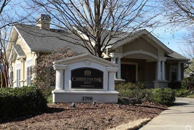 2700 Pine Tree Road NE #1313, Atlanta, GA 30324 (MLS #6656018) :: RE/MAX Prestige