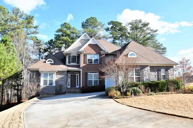 9760 Walnut Grove Trail, Villa Rica, GA 30180 (MLS #6656025) :: North Atlanta Home Team