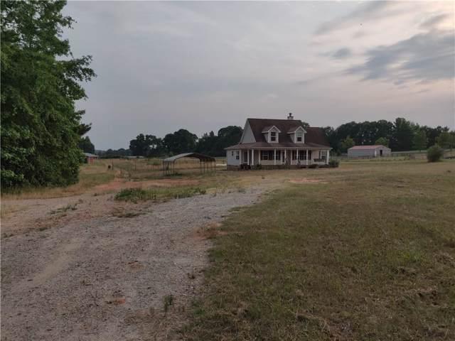 19556 Highway 18, Zebulon, GA 30295 (MLS #6656031) :: North Atlanta Home Team