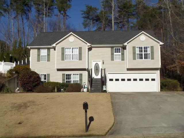 2932 Lake Hollow Road, Gainesville, GA 30501 (MLS #6656032) :: RE/MAX Paramount Properties