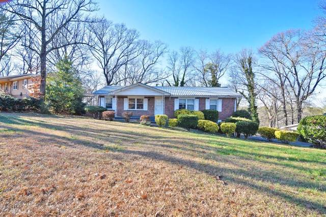 1031 Dogwood Place, Marietta, GA 30062 (MLS #6656044) :: The Zac Team @ RE/MAX Metro Atlanta
