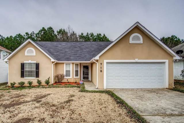 712 Johnson Court, Stockbridge, GA 30281 (MLS #6656045) :: North Atlanta Home Team