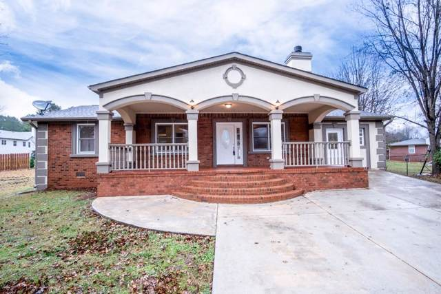 2774 Parcel Road, Austell, GA 30106 (MLS #6656047) :: North Atlanta Home Team