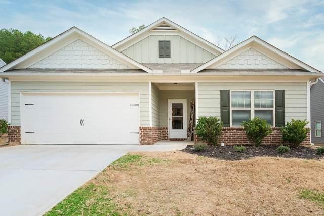 23 Ponders Road SE, Cartersville, GA 30121 (MLS #6656056) :: North Atlanta Home Team