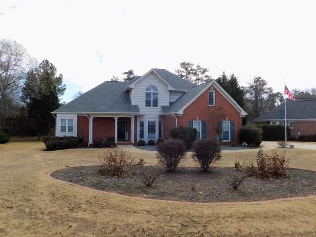 2725 Whitecrest Circle SE, Conyers, GA 30013 (MLS #6656061) :: North Atlanta Home Team
