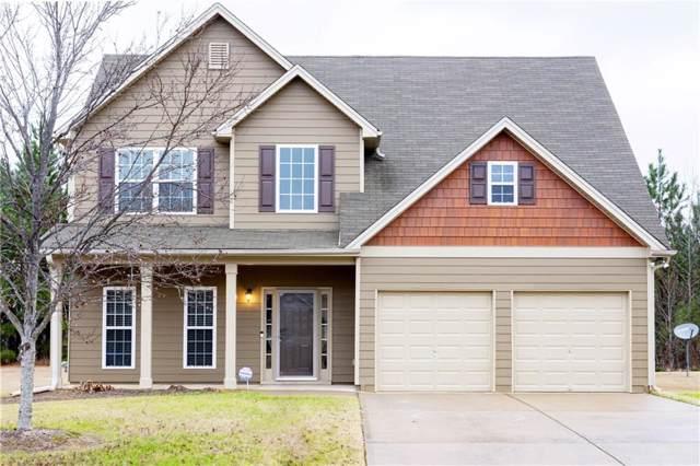 2974 Parkland View, Atlanta, GA 30331 (MLS #6656064) :: North Atlanta Home Team
