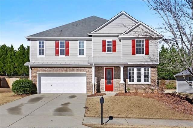 105 Branch Valley Way, Dallas, GA 30132 (MLS #6656076) :: North Atlanta Home Team