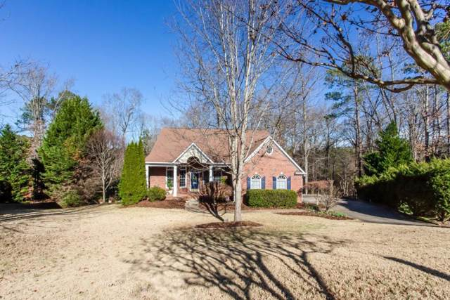 3031 Weldon Place SE, Conyers, GA 30094 (MLS #6656080) :: North Atlanta Home Team