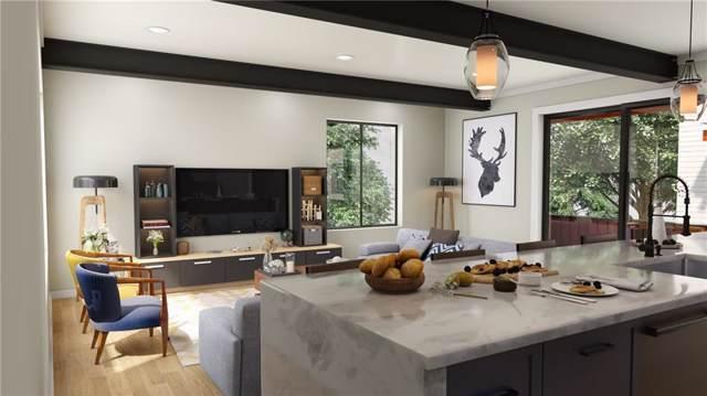 1327 Iverson Street NE A, Atlanta, GA 30307 (MLS #6656085) :: Kennesaw Life Real Estate