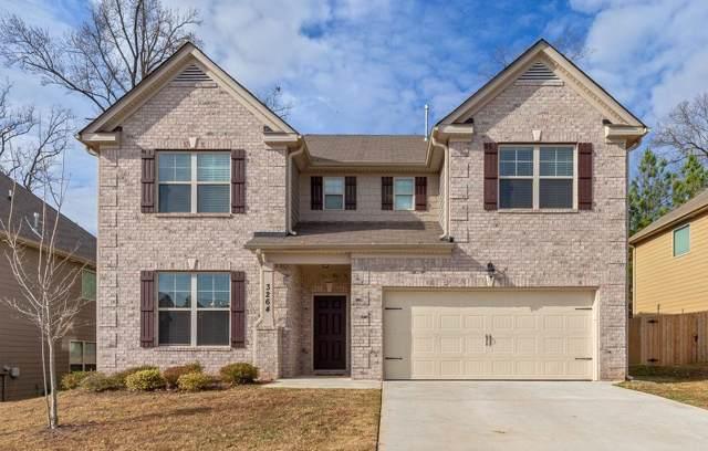 3264 Allison Circle, Decatur, GA 30034 (MLS #6656089) :: Dillard and Company Realty Group