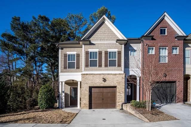 2768 Archway Lane, Atlanta, GA 30341 (MLS #6656091) :: The Heyl Group at Keller Williams
