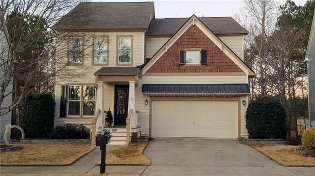 108 Market Lane, Canton, GA 30114 (MLS #6656098) :: Path & Post Real Estate