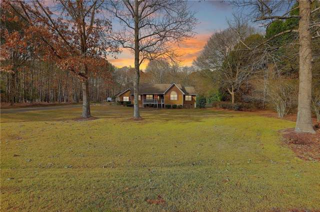 395 Stone Lea Trace, Oxford, GA 30054 (MLS #6656100) :: North Atlanta Home Team