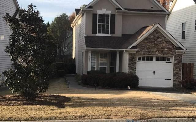 4005 Oak Glenn Drive, Duluth, GA 30096 (MLS #6656107) :: The Heyl Group at Keller Williams