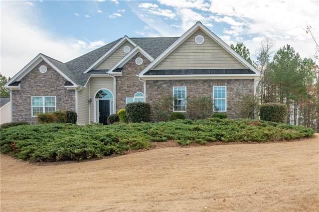 1129 Woodmere Drive, Loganville, GA 30052 (MLS #6656108) :: North Atlanta Home Team