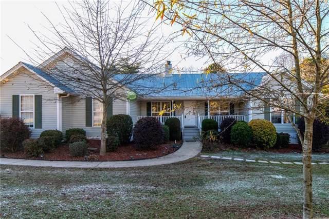 2325 Dr Bramblett Road, Cumming, GA 30028 (MLS #6656111) :: RE/MAX Prestige