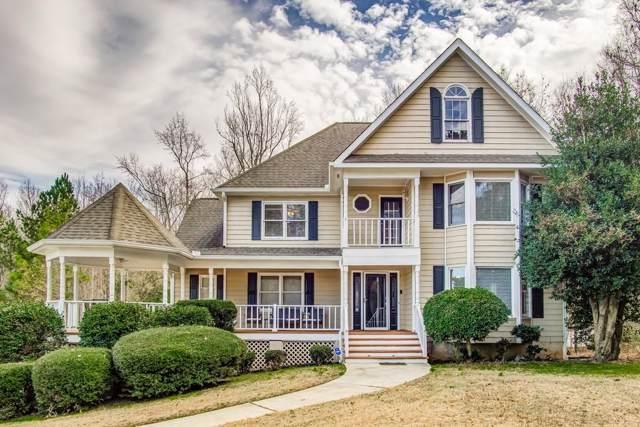 170 Pendleton Trail, Tyrone, GA 30290 (MLS #6656113) :: Path & Post Real Estate