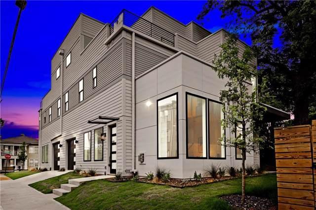 493-B Winton Terrace, Atlanta, GA 30308 (MLS #6656117) :: The Justin Landis Group