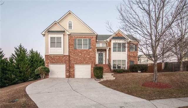 2358 Stone Willow Way, Buford, GA 30519 (MLS #6656120) :: Charlie Ballard Real Estate