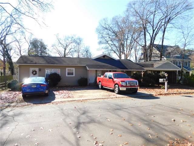 1540 Whitfield Street SE, Smyrna, GA 30080 (MLS #6656127) :: Path & Post Real Estate