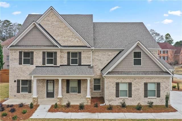 449 Fosters Cove Way, Lawrenceville, GA 30044 (MLS #6656139) :: North Atlanta Home Team
