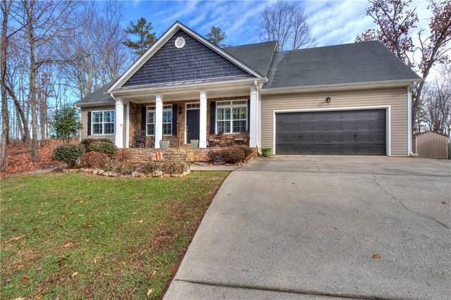 73 Shady Valley Drive SW, Cartersville, GA 30120 (MLS #6656143) :: North Atlanta Home Team