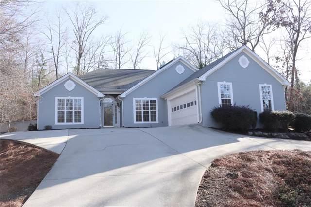 6025 Wellington Avenue, Gainesville, GA 30506 (MLS #6656155) :: Dillard and Company Realty Group