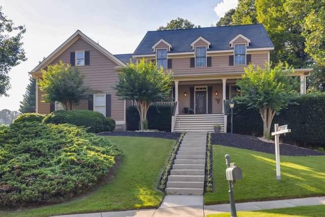1450 Echo Mill Drive, Powder Springs, GA 30127 (MLS #6656157) :: North Atlanta Home Team