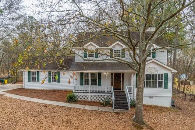 224 Lacey Lane, Winder, GA 30680 (MLS #6656164) :: The Heyl Group at Keller Williams