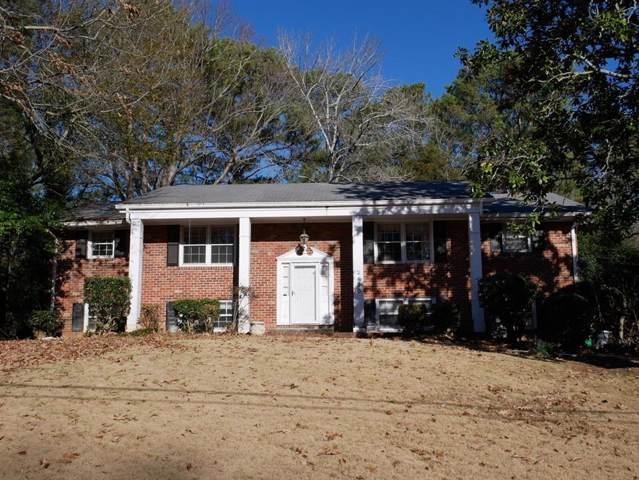 2480 Pangborn Circle, Decatur, GA 30033 (MLS #6656175) :: North Atlanta Home Team