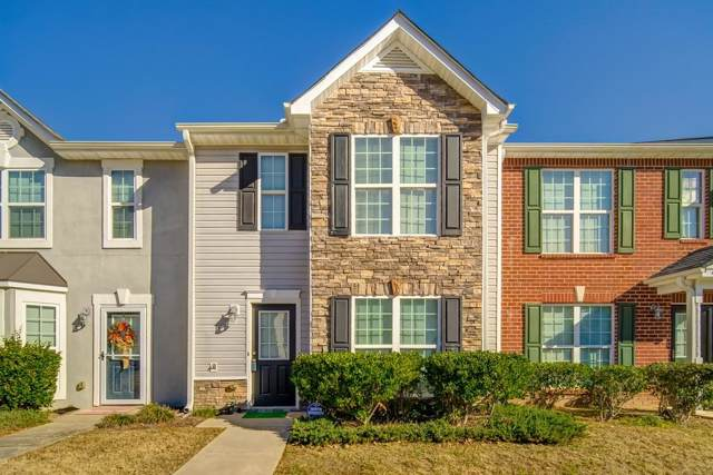 8400 Carlington Lane, Jonesboro, GA 30236 (MLS #6656179) :: The Zac Team @ RE/MAX Metro Atlanta