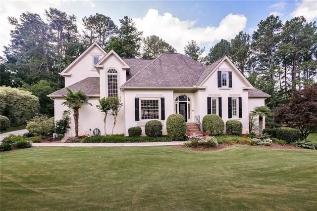 5160 Cralyn Court, Johns Creek, GA 30097 (MLS #6656205) :: Scott Fine Homes