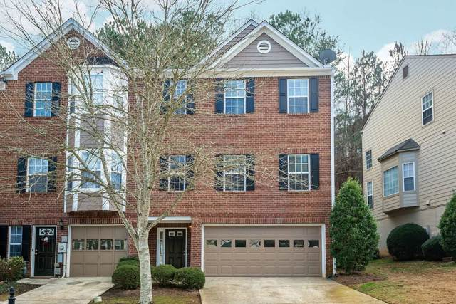 2456 Valley Cove Drive, Duluth, GA 30097 (MLS #6656212) :: North Atlanta Home Team