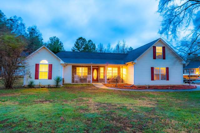 101 Morgan Drive, Adairsville, GA 30103 (MLS #6656214) :: The Cowan Connection Team