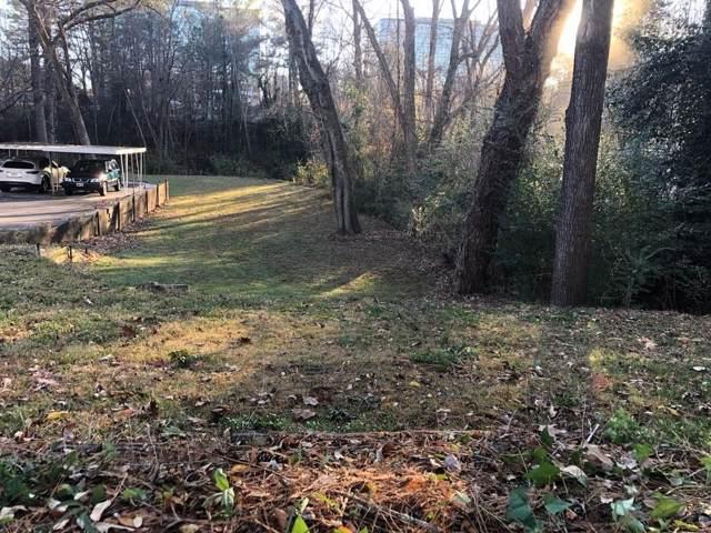 2166 Clairmont Terrace NE, Atlanta, GA 30345 (MLS #6656216) :: The Heyl Group at Keller Williams