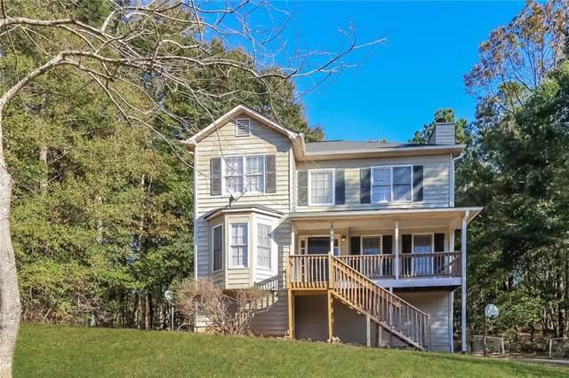 5198 Westhaven Drive, Douglasville, GA 30135 (MLS #6656222) :: Kennesaw Life Real Estate