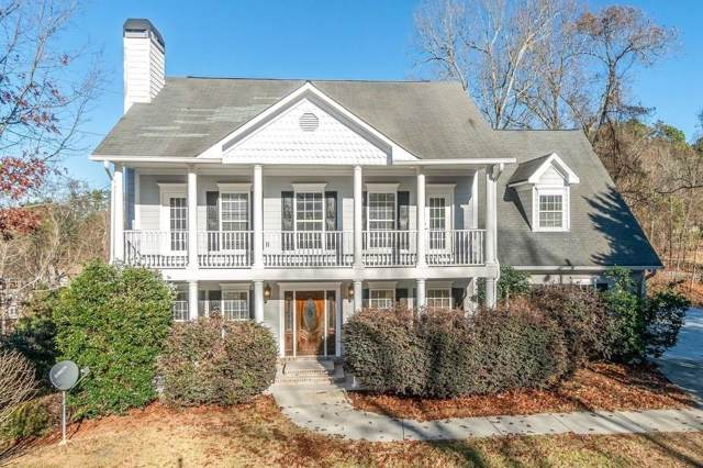 1715 Settindown Drive, Roswell, GA 30075 (MLS #6656224) :: North Atlanta Home Team