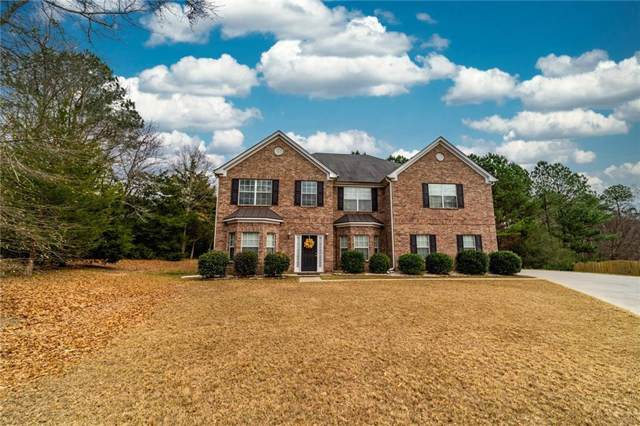 818 Mill Court, Conyers, GA 30012 (MLS #6656238) :: North Atlanta Home Team