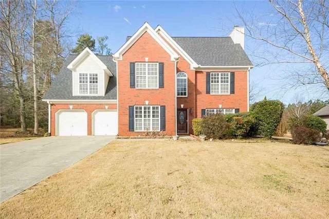 5906 Rutland Pass, Powder Springs, GA 30127 (MLS #6656248) :: Path & Post Real Estate