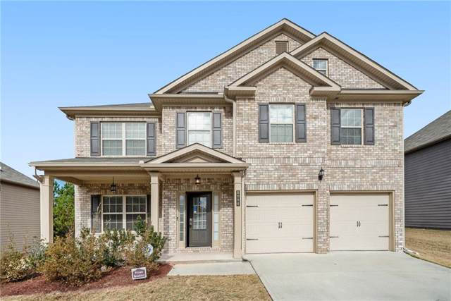 8088 Hillside Climb Way, Snellville, GA 30039 (MLS #6656250) :: North Atlanta Home Team