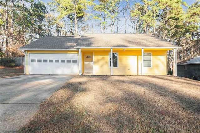 2600 Trotters Walk Trail, Snellville, GA 30078 (MLS #6656251) :: Kennesaw Life Real Estate