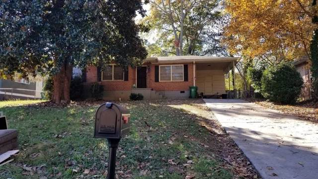 3135 Bluebird Lane, Decatur, GA 30032 (MLS #6656256) :: Rock River Realty