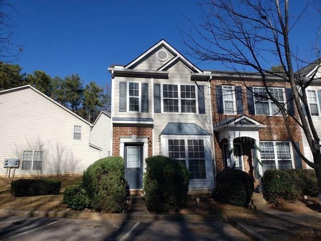 950 Redwood Drive, Norcross, GA 30093 (MLS #6656261) :: The Heyl Group at Keller Williams
