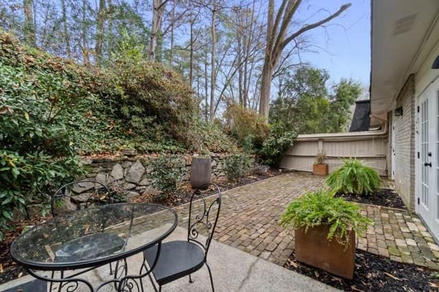5470 Chemin De Vie, Atlanta, GA 30342 (MLS #6656274) :: RE/MAX Prestige